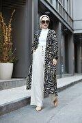 Tesettür Kimono