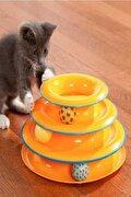Kedi Oyuncakları