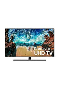 "55NU8000 55"" 139 Ekran Uydu Alıcılı 4K Ultra HD Smart LED TV"