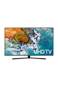 "65NU7400 65"" 165 Ekran Uydu Alıcılı 4K Ultra HD Smart LED TV"