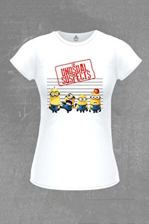 Lord T-shirt Minions – The Unusual Suspects Bb-223