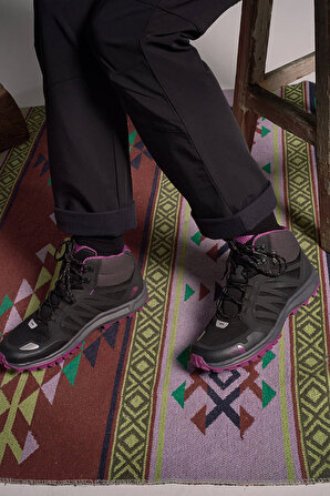 THE NORTH FACE The North Face W Litewave Fastpack Mid GTX Kadın Bot
