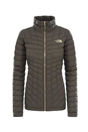 THE NORTH FACE The North Face Thermoball Kadın Mont Haki