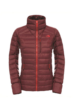 The North Face – W Morph Jacket Bayan Mont