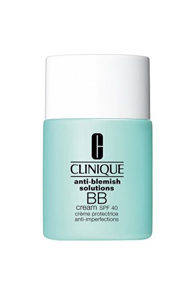 Akneli Ciltler için BB Krem - Anti Blemish Solutions BB Cream Spf 40 03 Medium 30 ml 020714694654