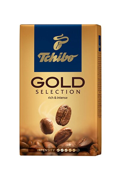 Gold Selection Filtre Kahve 250 g