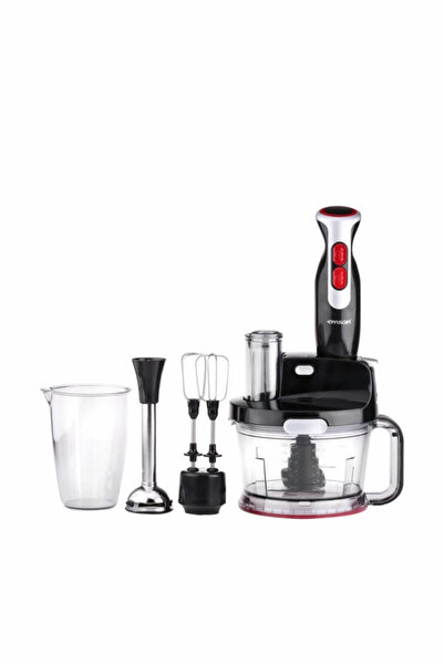 Pro-Multimax 1001 Rob Blender Set