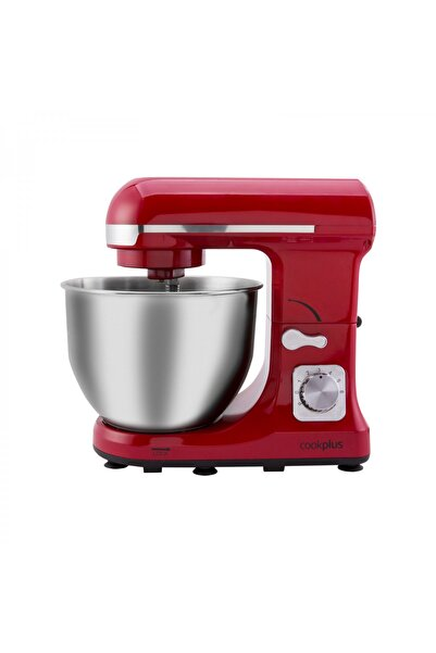 Quick Chef 1001 Mutfak Robotu Red