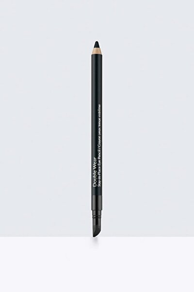 Göz Kalemi - DoubleWear Stay In Place Eye Pencil 01 Onyx 1.2 g 887167031258