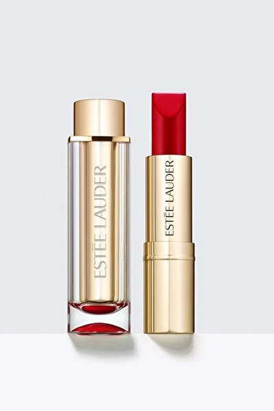 Ruj - Pure Color Love Lipstick 310 Bar Red 3.5 g 887167305175