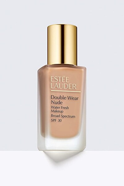 Fondöten - Double Wear Nude Water Fresh Foundation Spf 30 2C3 Fresco 30 ml 887167332041