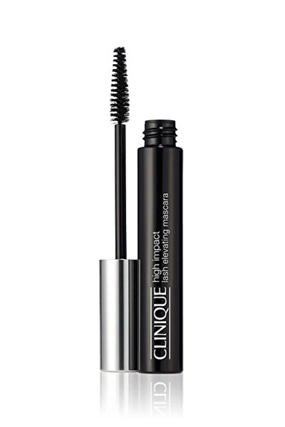 Siyah Maskara - High Impact Lash Elevating Mascara No: 1 Black 020714869502