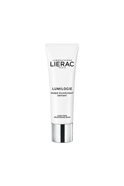 Lumilogie Even-Tone Brightening Mask 50 ml 3508240003937