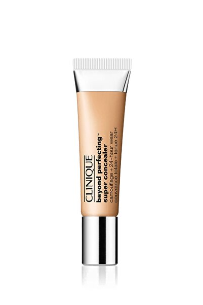 Kapatıcı - Beyond Perfecting Super Concealer Camouflage Moderately Fair 12  020714880897