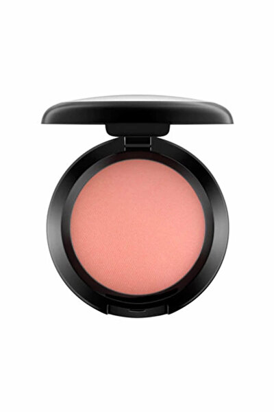 Allık - Powder Blush Peaches 6 g 773602037612