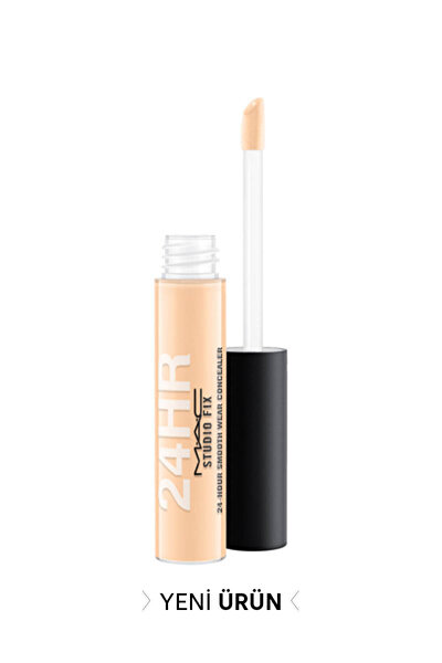 Kapatıcı - Studio Fix 24-Hour Smooth Wear Concealer NC25 7 ml 773602526789