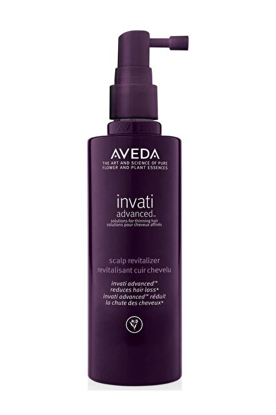 Invati Advanced Scalp Revitalizer-Dökülme Önleyici 150 ml 018084977347