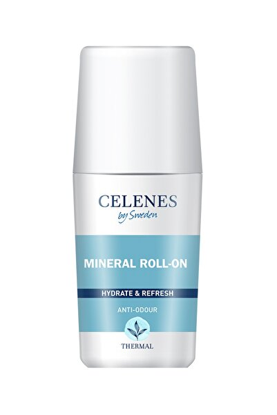 Celenes Thermal Roll On 75 ml Tum Ciltler 7350104248178