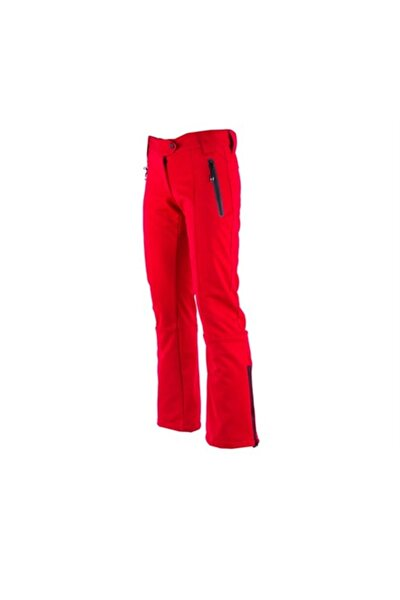 Sshell Pant M-red