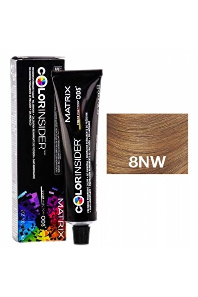 Color Insider Saç Boyası 8nw 8.03 Medium