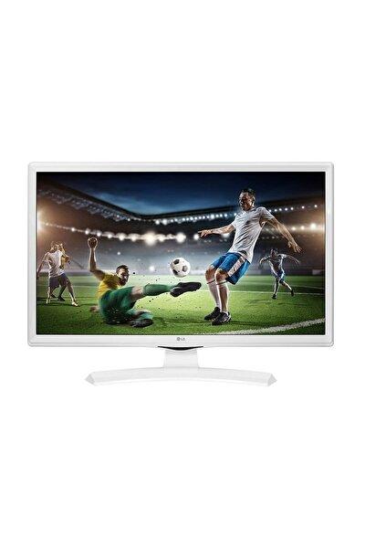 "24TK410U-WZ 24"" 61 Ekran Uydu Alıcılı HD Ready Monitör LED TV"