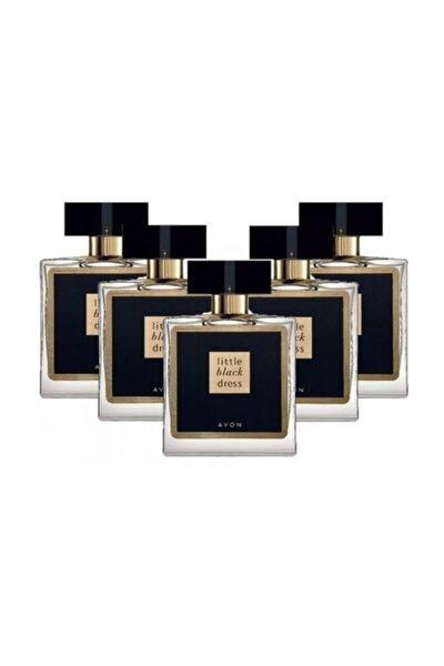 Little Black Dress Edp 50ml Kadın Parfüm Beşli Set