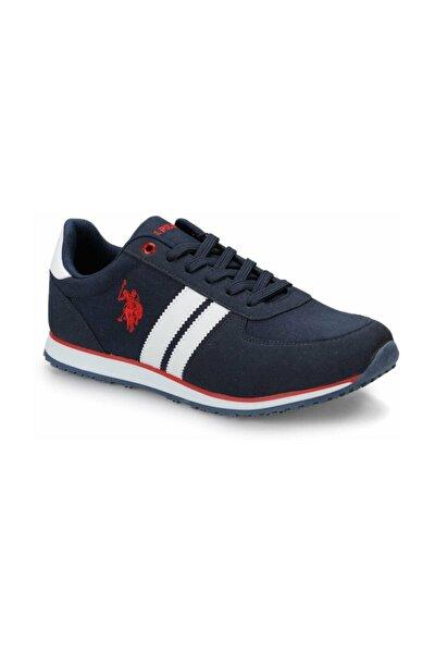 Erkek Sneaker Lacivert 100248891
