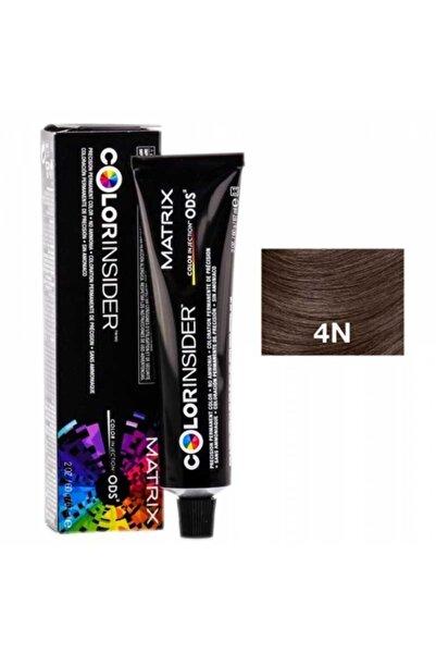 Color Insider Saç Boyası 4n 4 Dark Brown