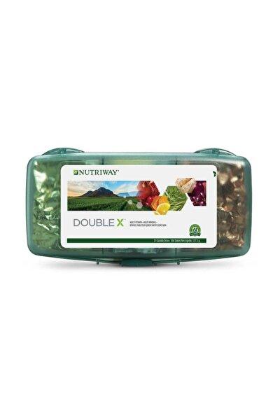 Double X 31 Günlük Ürün Nutrıway™ 182 Tablet