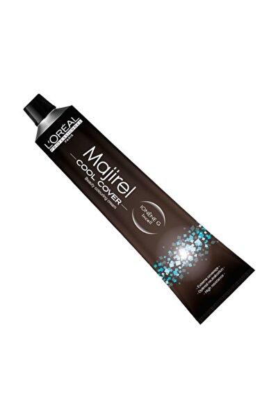 L'oreal Majirel Cool Cover 9.1 Çok Açık Kumral Saç Boyası 50ml