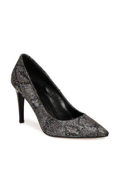 ZERA Siyah Kadın Gova Ayakkabı 100532870