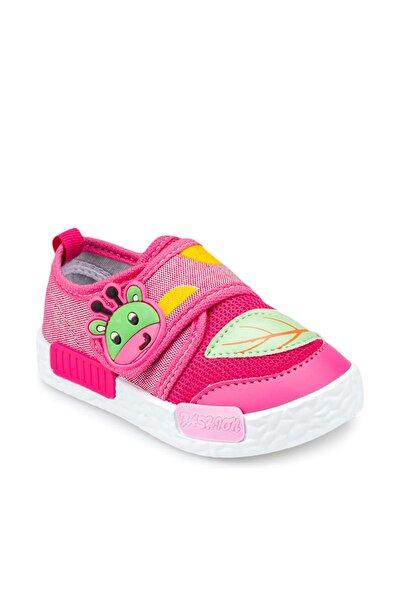 91.510171.i Fuşya Kız Çocuk Ayakkabı 100378647