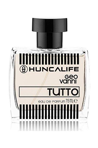 Geovanni Tutto Edp 75 Ml  Erkek Parfümü  5171333
