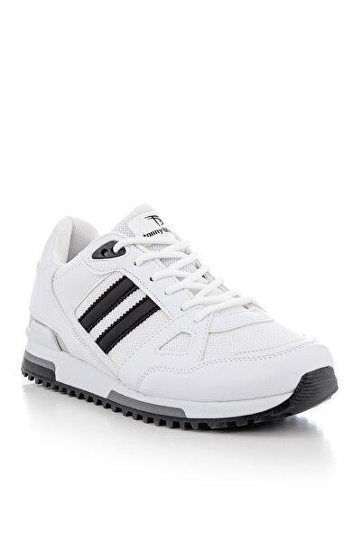 Beyaz Unisex Sneaker TB282-0