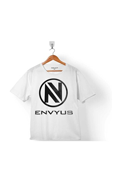 Csgo Cs Go Team Envyus Logo Counter Strıke 2 Çocuk Tişört