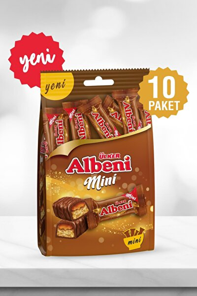 Albeni Mini 10 Paket