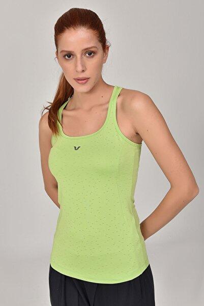 A.Yeşil Kadın Atlet GS-8604