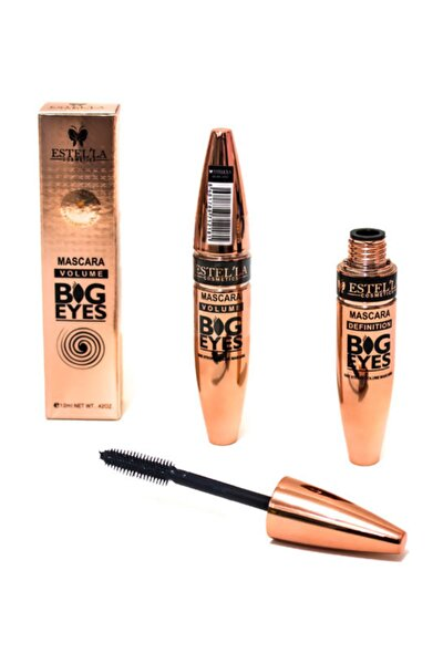 Big Eyes Volume Mascara 12ml