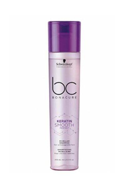Keratin Mükemmel Kontrol Saç Bakım Şampuanı 250 ml 4045787429558