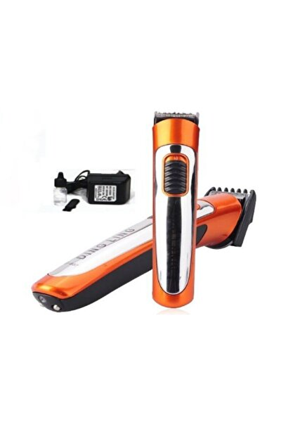 Professional Trimmer Saç Ve Tıraş Makinesi
