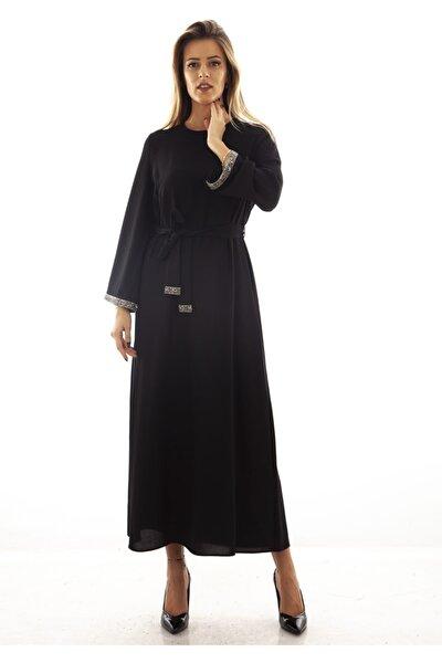 Kadın Siyah Elbise 3561994
