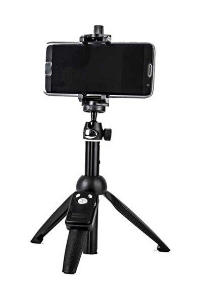 Iphone Xr Telefon Tutucu Tripod Selfie Çubuğu