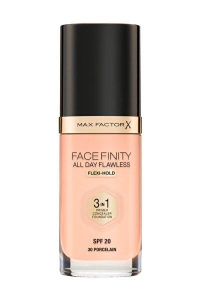 Fondöten - FaceFinity All Day Flawless Foundation 30 Porcelain 3614225851544
