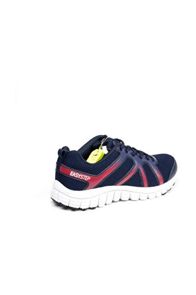 L-4614 Unisex Lacivert Günlük Spor Ayakkabı