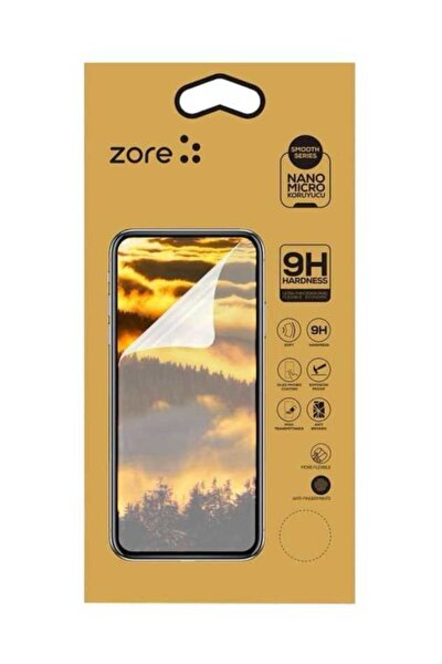 Apple Iphone 6 / 6s Nano Ekran Koruyucu Cam Esnek Koruma