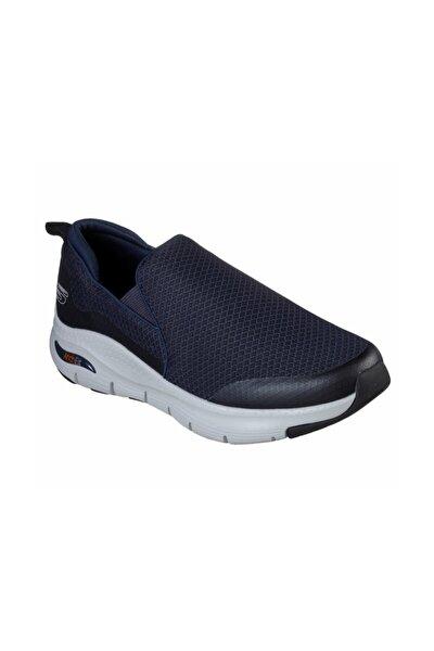 ARCH FIT-BANLIN Erkek Lacivert Spor Ayakkabı 232043 NVY