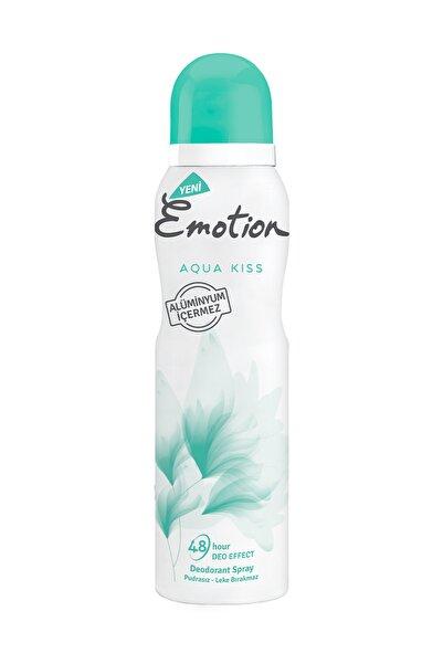 Emotion Aqua Kiss Deodorant 150 ml