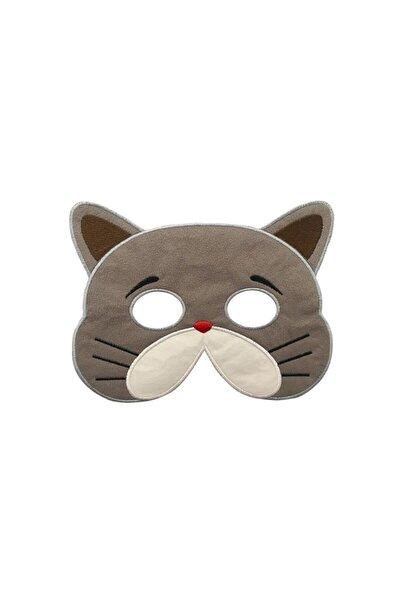 Hayvanlar Maske Kedi