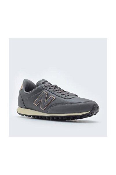 Lifestyle Kadın Gri Günlük Spor Ayakkabı U410tws 410