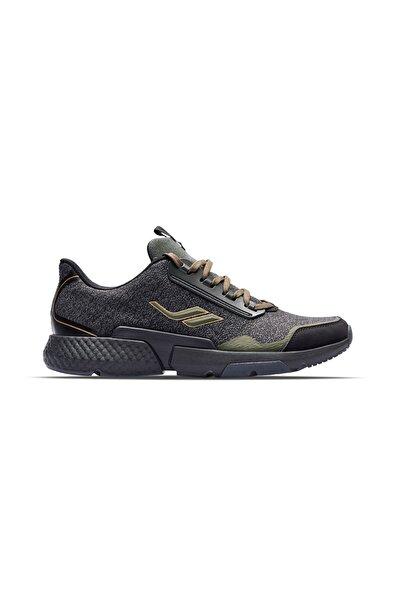 Unisex Haki L-stream Future  Günlük Spor Ayakkabı Haki